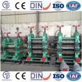 Máquina del laminador para producir la barra deformida acero