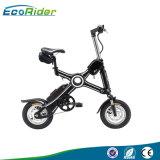 Ecorider 2の車輪の電気スクーター、Foldable電気スクーター、小型折りたたみの電気バイク
