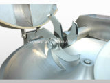 Bowl Chopper Machinery Cut Vacuum To mix for Meatus Processing Machine