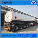 Kundenspezifischer Dieseltransport-Kraftstoff-Tanker-LKW-halb Schlussteil