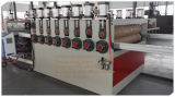 Le PVC (WPC) Meubles d'administration de ligne de production