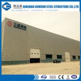 Costruzione del magazzino della struttura d'acciaio