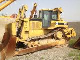Verwendete Planierraupe der Katze-D7r, verwendetes Bulldozer-Gleiskettenfahrzeug D7r (CAT D7R)