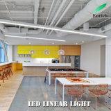100lm/Вт современный дизайн LED линейных транкинг лампа для освещения в коммерческих целях