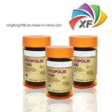 Gesunde der Sorgfalt-Propolis-1000mg Kapseln Goldpropolis-der Kapsel-200