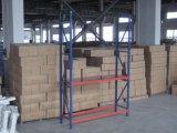 Alta mensola delle merci del metallo di capienza di caricamento del magazzino della cremagliera resistente di memoria