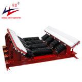 Base rivestita di effetto del buffer di estrazione mineraria UHMWPE per il punto di carico del nastro trasportatore