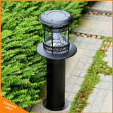 [كينغكنّ] شمسيّ أمن قوة [ليغت بول] [لد] مرج حديقة مصباح إنارة