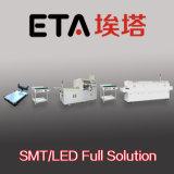 Eta com bom desempenho inteligente Digital Impressora Estêncil Máquina para linha de LED