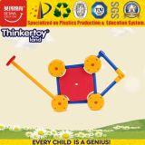Speelgoed van pvc van de Verkoop van China het Hete Kleurrijke Plastic Magnetische voor het Onderwijs van Jonge geitjes