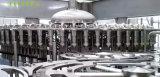 Máquina de rellenar del agua embotellada (línea de embotellamiento monobloque 4-in-1 para 0.5L-2L)