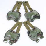 58 Style Camo Tactical Military Protective Knee Pads for Combat