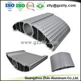 Aluminiumprofil-Strangpresßling für LED-Straßenlaternemit ISO9001 bescheinigt