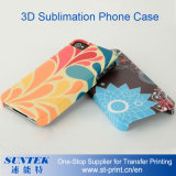 De goedkope 2D 3D Dekking van het Geval van de Telefoon van de Cel van de Sublimatie