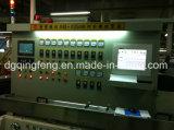 Полноавтоматическая химически производственная линия штрангя-прессовани пены