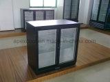 Refrigeradores de la cerveza de la barra de la vertical/congeladores posteriores/refrigerador/refrigerador/mini refrigerador de la barra