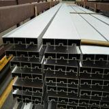 OEM штампованный алюминиевый профиль двери строительные материалы