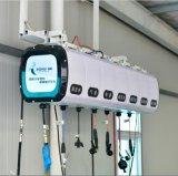 Luxury-Type Multi-Free combinación Tambor para equipos de lavado de coches de carrete de manguera de combinación