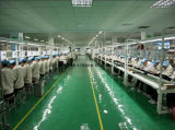 中国は高い発電IP67屋外LEDの庭ライトを製造する