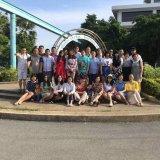 675x étudiant Microscope biologique L101