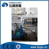 tuyau en PVC 50~110mm Ligne d'Extrusion