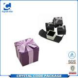 Soem-Quadrat-verpackenzoll gedruckter Kasten