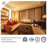 標準的なデザイン(YB-GN-2)の中国様式のホテルの寝室の家具