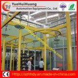Elektrostatisches Farbanstrich-Maschinen-Gerät für alle Industrien