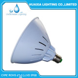 Color de AC120V que cambia la luz de la piscina de la lámpara de la piscina de la bombilla de PAR56 E27 para Pentair Hayward