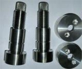 De Hoge Precisie CNC die van China Cutomized Delen machinaal bewerkt