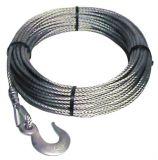 Alambre de acero inoxidable Tianli cuerda eslinga