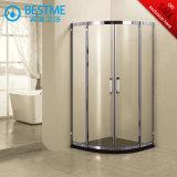 Salle de bains en acier inoxydable coin salle de douche (BL-Z3506)