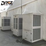 Fußboden Paket Wechselstrom-30HP/24ton, der industrielle Klimaanlage steht