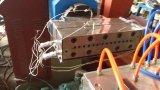 PVC 단면도와 천장판 압출기 기계