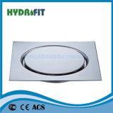 Het Roestvrij staal van het Afvoerkanaal van de vloer (FD2106)