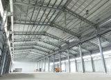 가벼운 계기 사무실을%s 가진 강철 제작 금속 작업장