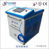 Gaintop Gt-CCM-3.0. Macchina pulita del carbonio del motore di W Hho cae