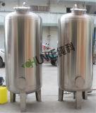 Prezzo del filtro dalla resina dell'acciaio inossidabile di Chunke/filtro a sacco