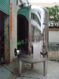 Chunkeの衛生ステンレス鋼機械フィルターハウジング