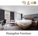 現代優雅な寝室セットのホテル(HD1044)