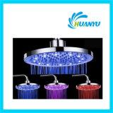 LED-obenliegende Dusche, LED-Spitzendusche-Kopf (HY822)