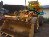 販売のための使用された元の日本猫936eの車輪のローダー