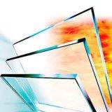 30-120 دقائق يصنّف نار - زجاج مقاومة [فيربرووف] زجاج [سفتي غلسّ] - [إو/ي]