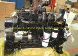 De Dieselmotoren van Cummins van Dongfeng voor de Machines 6ltaa8.9-C295 van de Bouw