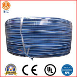 UL3173 Fr-XLPE 10AWG 600 V CSA FT2 Libres de halógenos Crosslinked Electric Cable de conexión interna