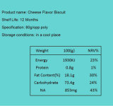 2018 Sinobake вкусные сыры вкус печенья