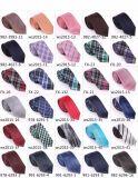 La qualité des hommes chauds de ventes 100% cravates en soie tissées