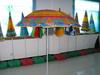 차양 우산