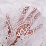 Brandnew тканье ткани/сетчатая ткань/французская ткань шнурка Bridal