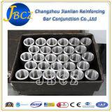 Rebar van Jbcz Mechanische die het Verbinden Koppeling door CNC Machine wordt gemaakt